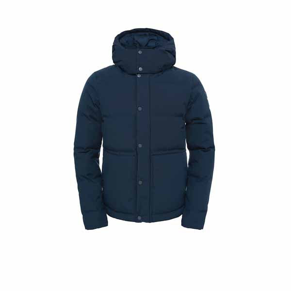 The North Face Box Canyon Jacket Urban Navy - Kong Online - 1