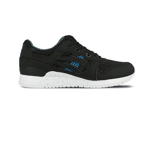Asics Gel-Lyte III 30 Years Black Black