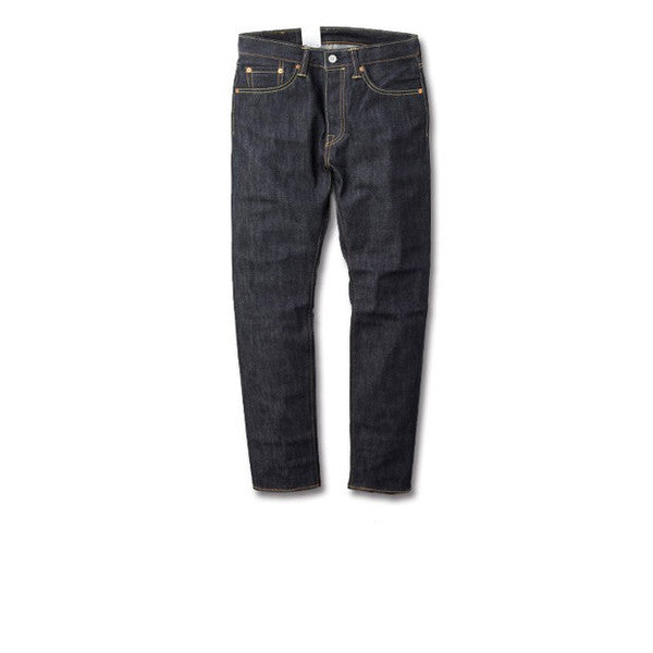 Levis 501 Skinny Long Day Rigid Blue