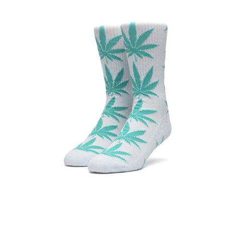 HUF Plantlife Socks Ballad Blue