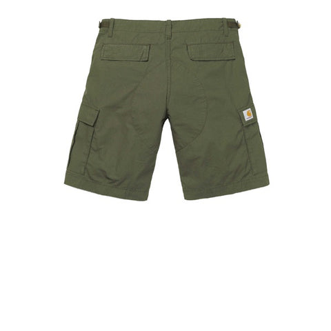 Carhartt Aviation Short Cypress Rinsed