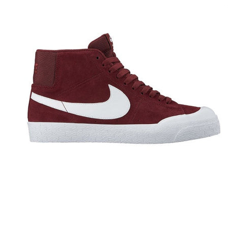 Nike SB Blazer Zoom Mid XT Dark Team Red