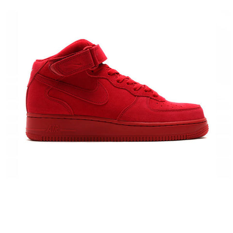 Nike Air Force 1 Mid 07 Gym Red Gym Red
