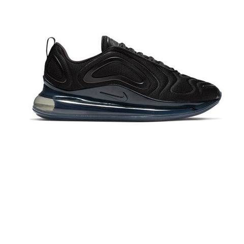 Nike Air Max 720 Black Black Anthracite