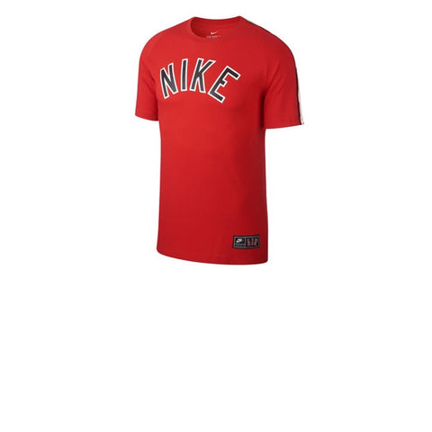Nike Arch Logo Tee University Red