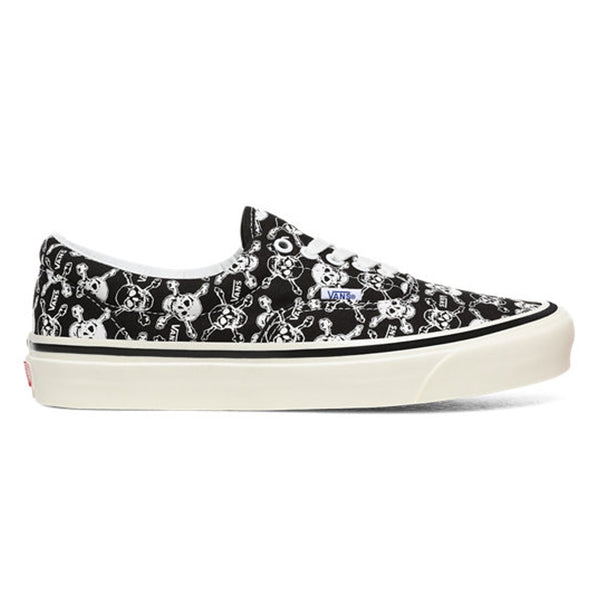 Vans Era 95 DX (Anaheim Factory) Skull Black White