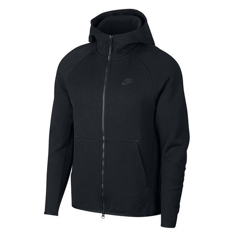 Nike FZ Tech Fleece Hoodie Black