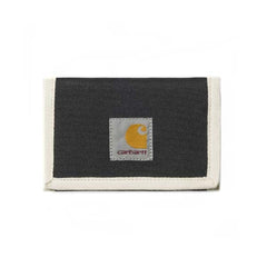 Carhartt Watch Wallet Black - Kong Online - 1