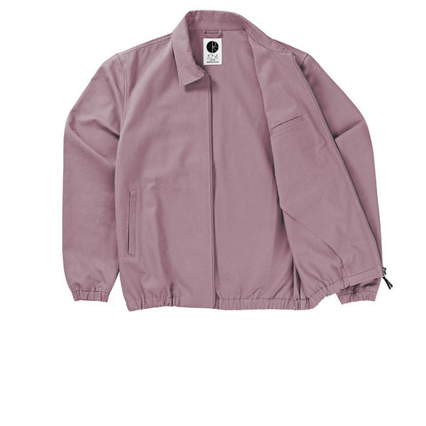 Polar Herrington Jacket Dusty Rose