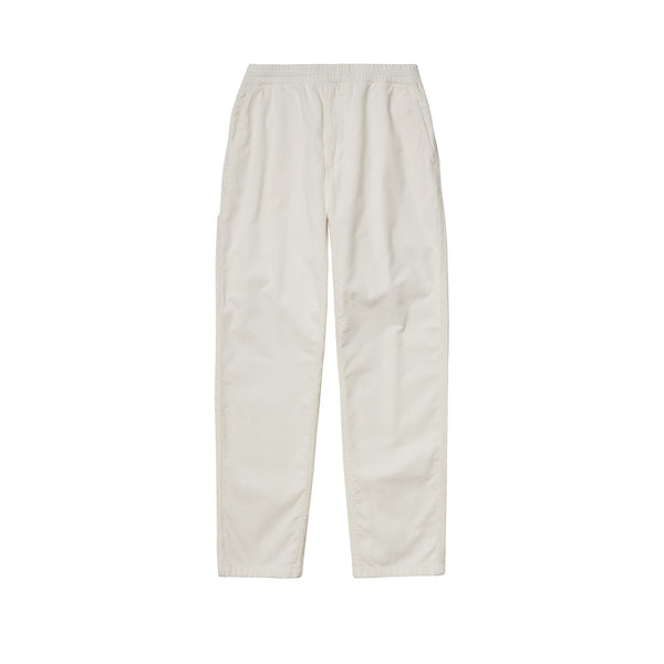 Carhartt WIP Flint Pant Cotton Wax (Rinsed)