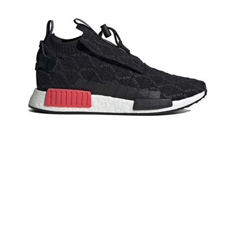 Adidas NMD TS1 PK GTX Black Red