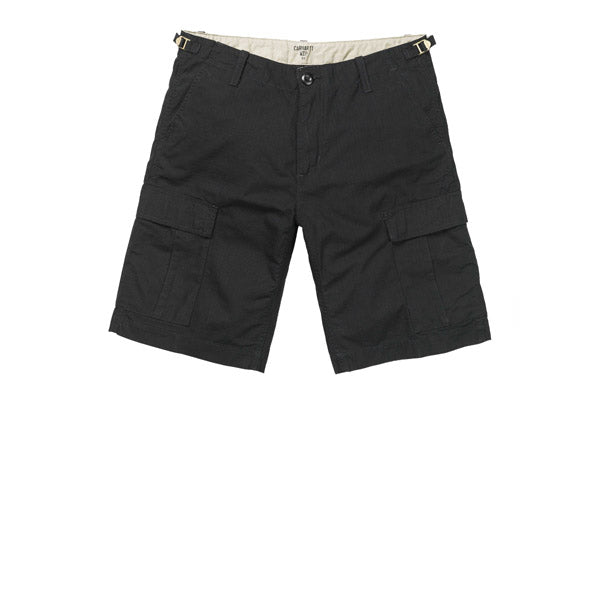 Carhartt WIP Aviation Short Black