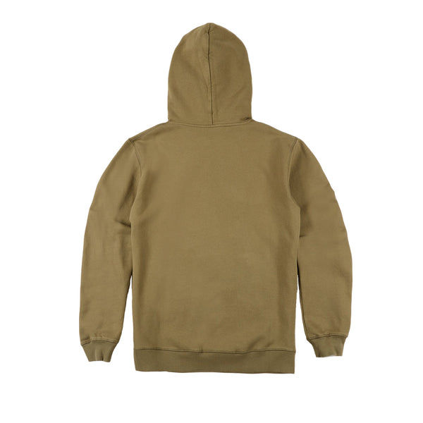 Maharishi Dragons Journey Hooded Sweat Olive
