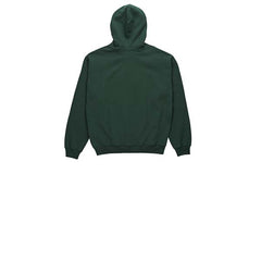 Polar Signature Hood Dark Green