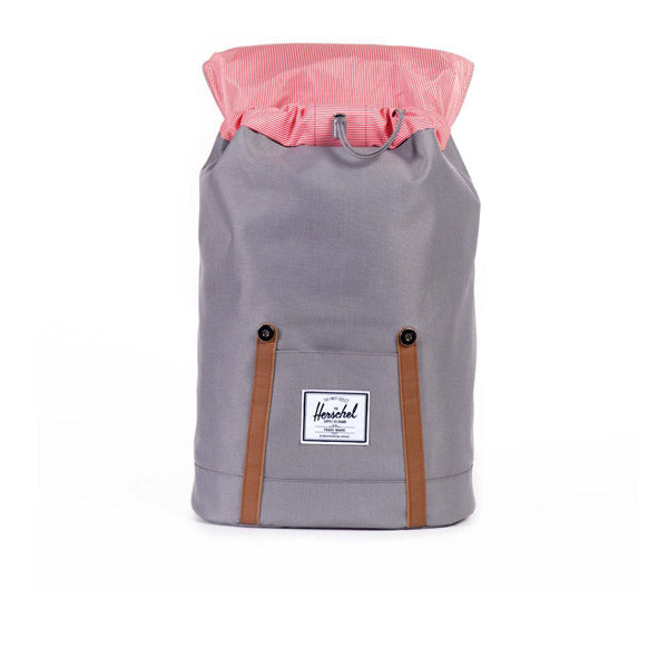 Herschel Retreat Backpack Grey Tan