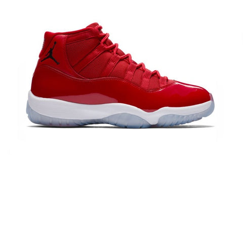Air Jordan 11 Retro Gym Red Black White