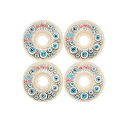 Heroin Wheels 54mm