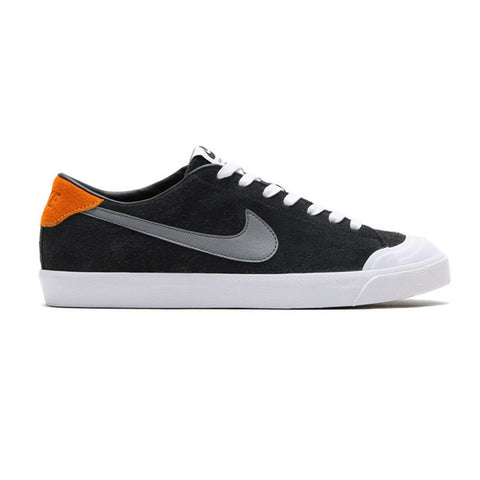 Nike SB Zoom All Court CK Black Cool Grey - Kong Online - 1