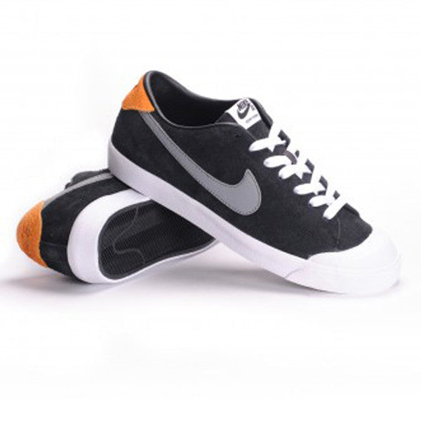 Nike SB Zoom All Court CK Black Cool Grey - Kong Online - 2