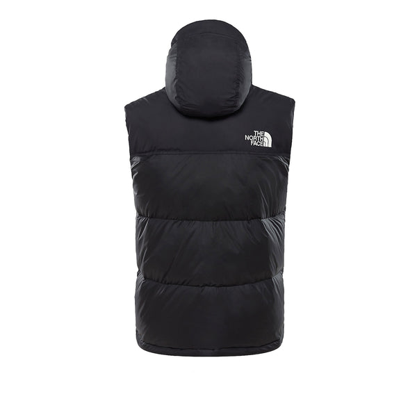 The North Face 1996 Retro Nuptse Vest Black
