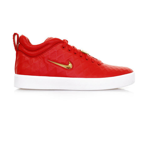 Nike Tiempo Vetta 17 Red Gold White - Kong Online - 1