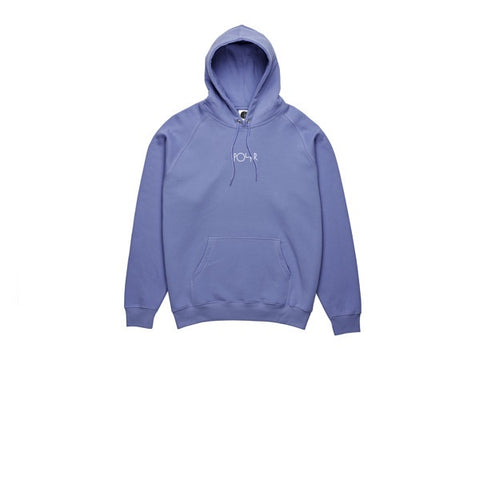 Polar Default Hood Baja Blue