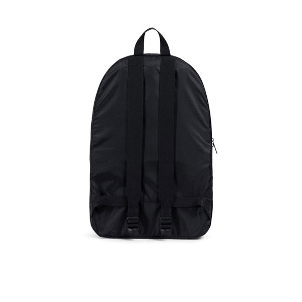 Herschel Packable Day Pack Black