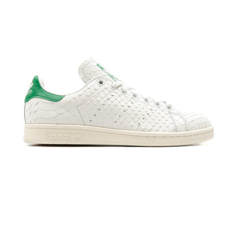 Adidas Stan Smith W Cry White Green - Kong Online - 1