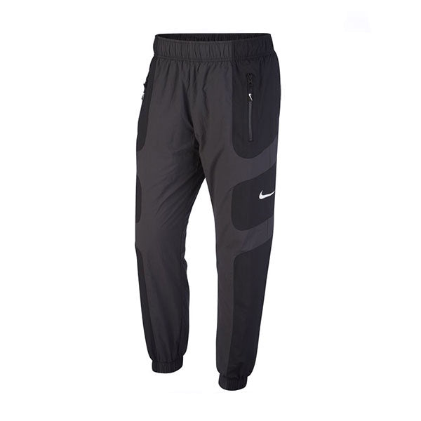 Nike Re-Issue Woven Pant Black Anthracite