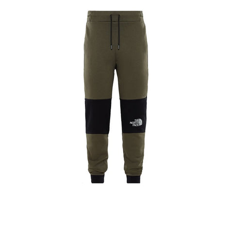 The North Face Himalayan Pant New Taupe Green