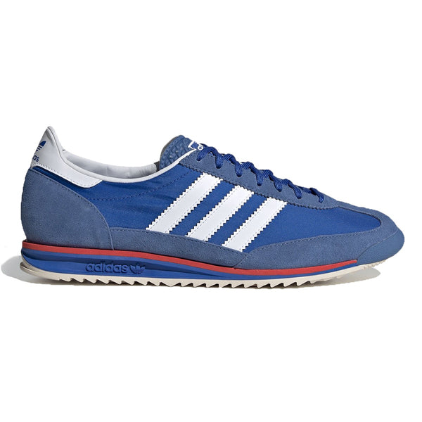 Adidas SL 72 Blue Cloud White Hi-Res Red