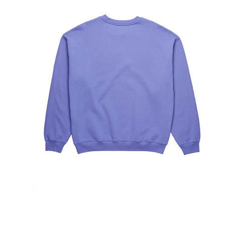 Polar American Fleece Crewneck Violet