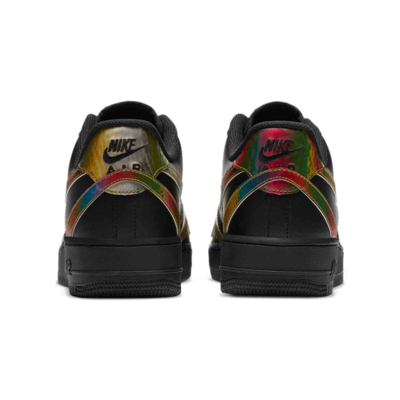 Nike Air Force 1 '07 LV8 Black Multi