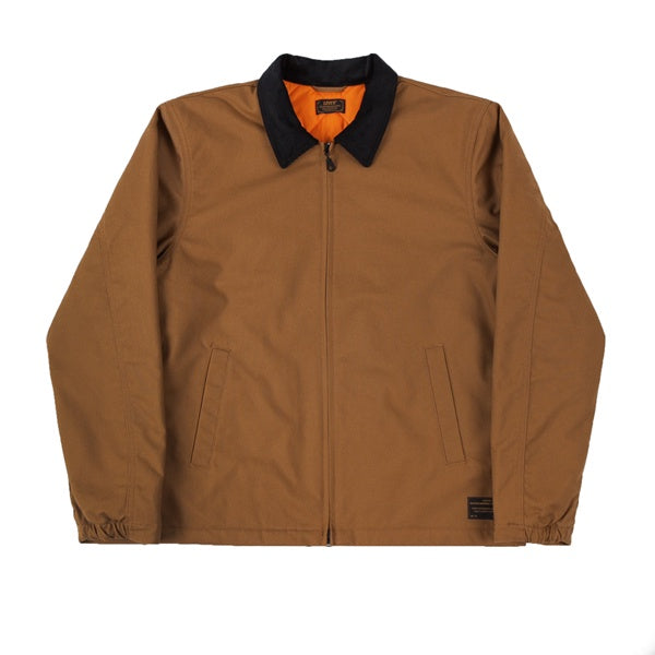 Levis Skate Mechanics Jacket 4 Dark Ginge