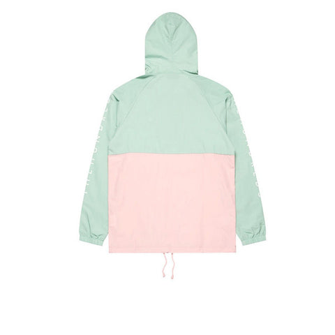 The Hundreds Dell Jacket Pale Turquoise - Kong Online - 2