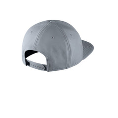 Air Jordan Jumpman Snapback Grey