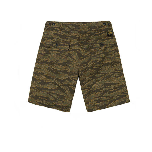 Carhartt Fatigue Short Camo Tiger
