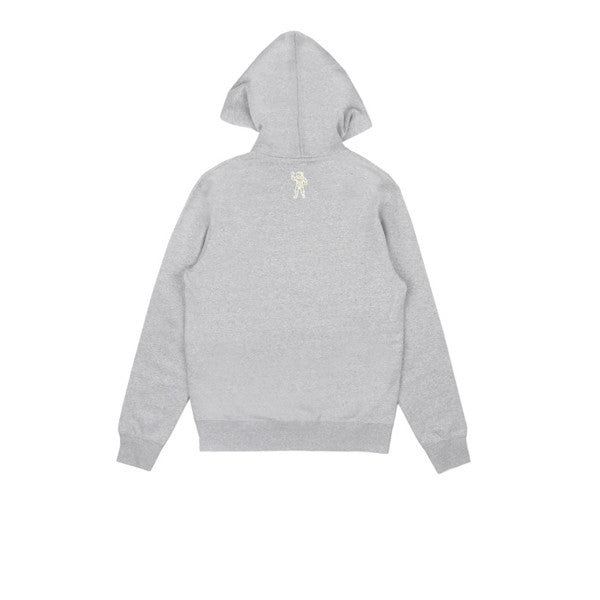 BBC Camo Arch Pop Over Hood Heather Grey - Kong Online - 2