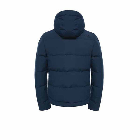 The North Face Box Canyon Jacket Urban Navy - Kong Online - 2
