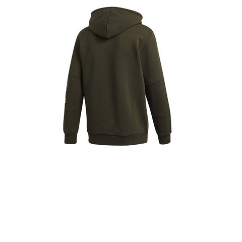 Adidas Outline Hoody Night Cargo