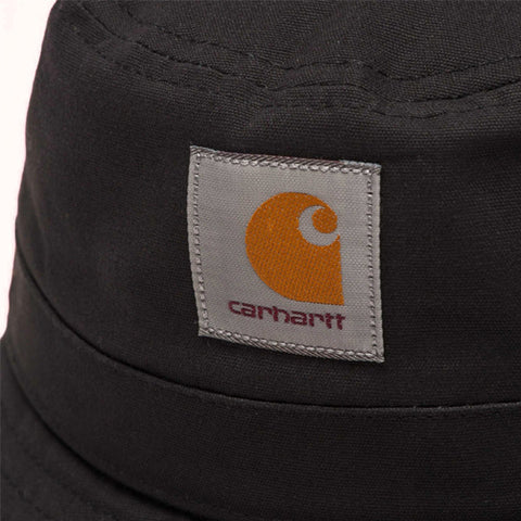 Carhartt Bucket Watch Hat Black - Kong Online - 2