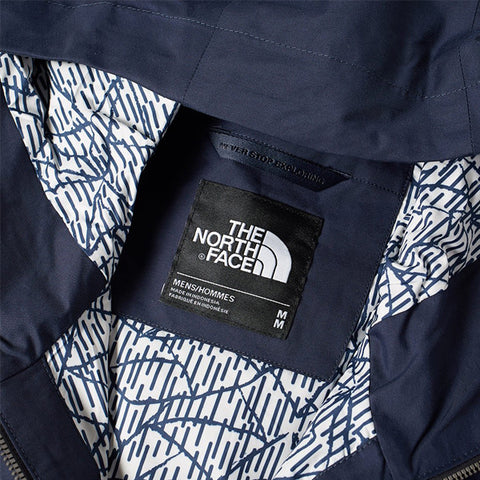 The North Face 1990 Mountain Jacket Urban Navy