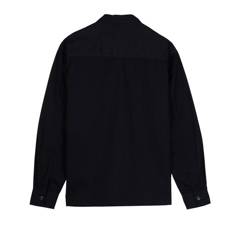 Carhartt L/S Sierra Shirt Black Stone Washed