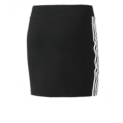 Adidas 3Stripes Skirt Black - Kong Online - 2