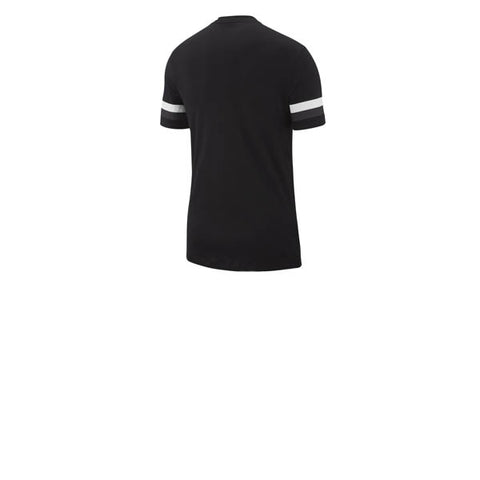 Nike SB Stripe Sleeve Tee Black