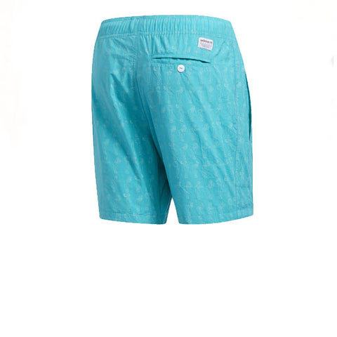 Adidas Resort Shorts Shock Green