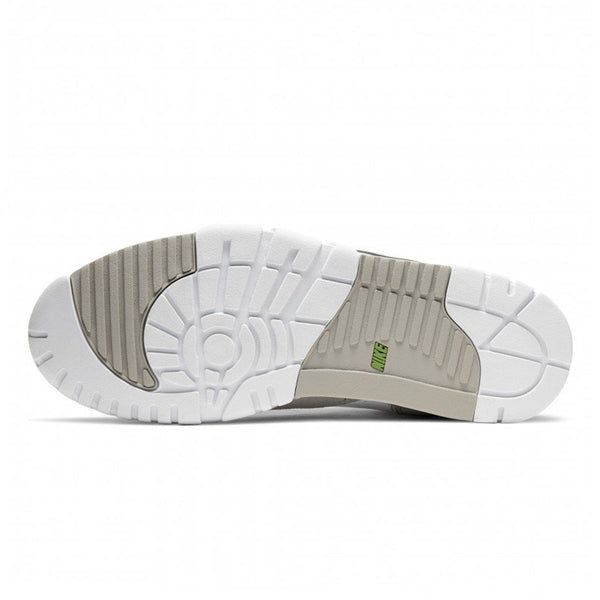 Nike SB Air Trainer I Medium Grey/Black-White-Chlorophyll