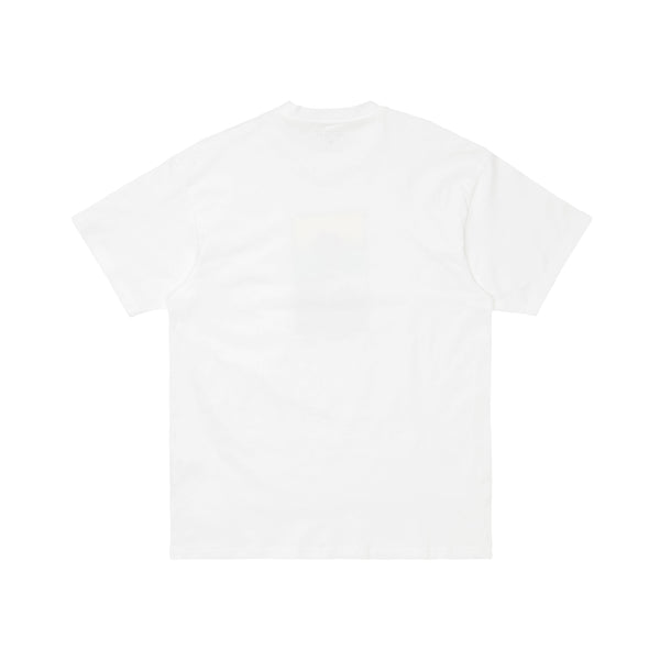 Carhartt WIP S/S Together T-Shirt Organic Cotton White