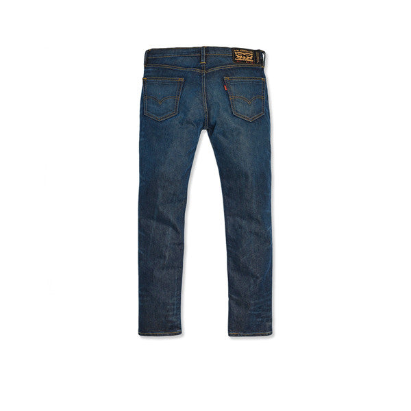 Levi's Skate 511 Slim 5 Pocket SE Indigo Washed - Kong Online - 2
