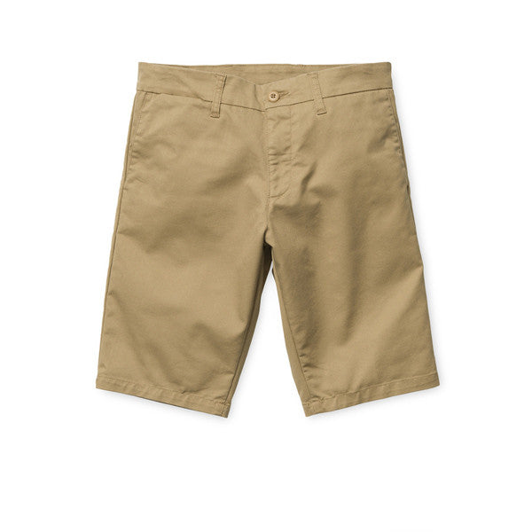 Carhartt Sid Short Leather - Kong Online - 2